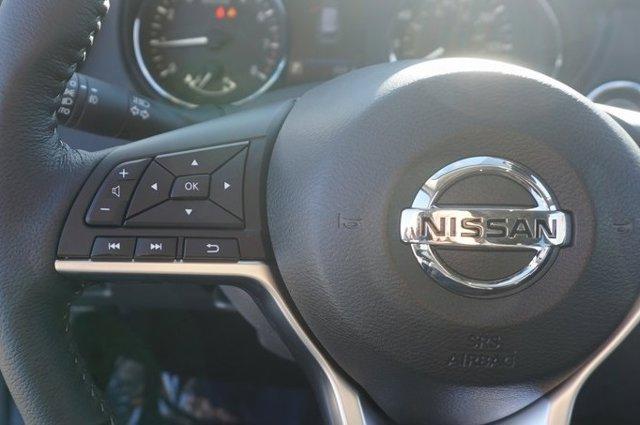 New 2020 Nissan Rogue in Gallatin, TN