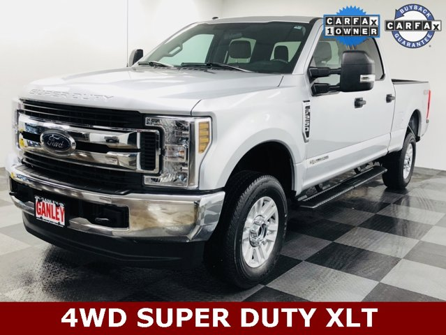 Used 2019 Ford F-250SD in Cleveland, OH