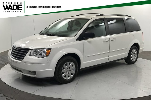 Used 2010 Chrysler Town and Country LX