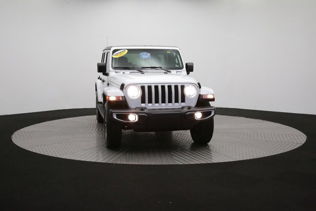2019 Jeep Wrangler Unlimited for sale 122963 45