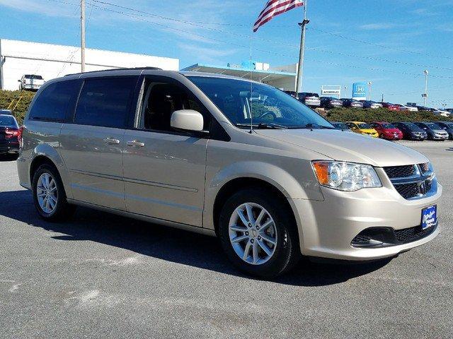Used 2016 Dodge Grand Caravan in Gainesville, GA