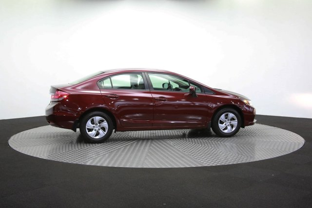 2015 Honda Civic for sale 124565 39