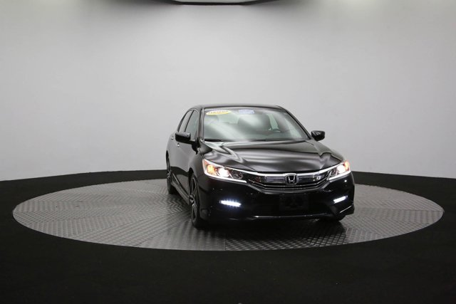 2017 Honda Accord for sale 124410 47