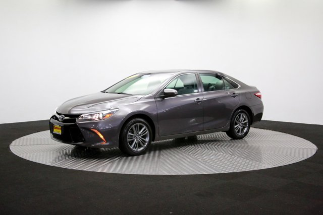 2017 Toyota Camry for sale 123002 53