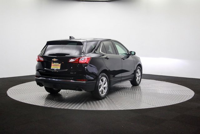 2018 Chevrolet Equinox for sale 121870 33