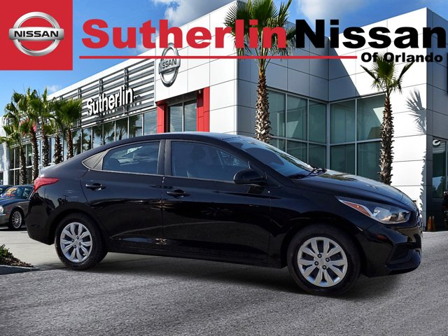 Used 2019 Hyundai Accent in Orlando, FL