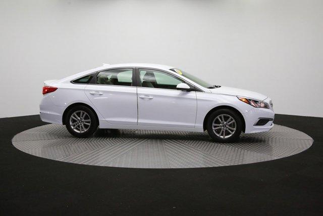 2017 Hyundai Sonata for sale 122605 41