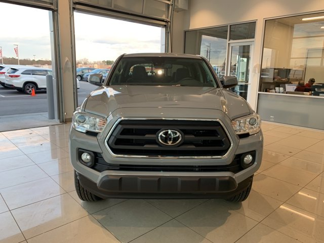 New 2020 Toyota Tacoma in Henderson, NC