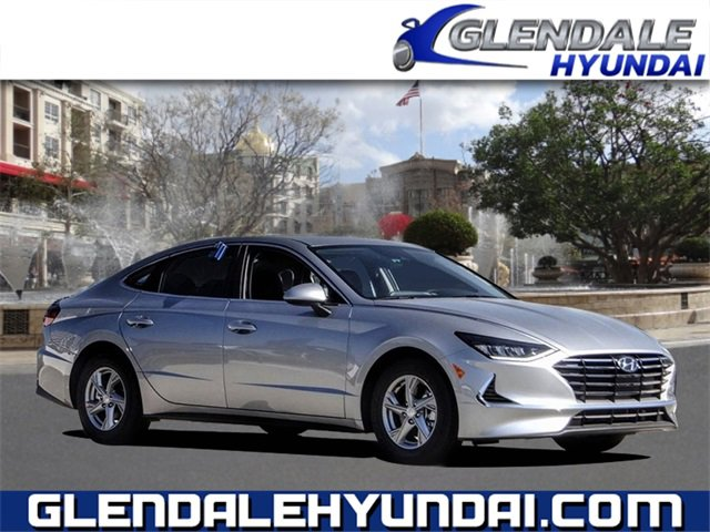 New 2020 Hyundai Sonata in Glendale, CA