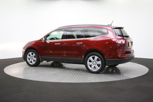 2016 Chevrolet Traverse for sale 123553 55