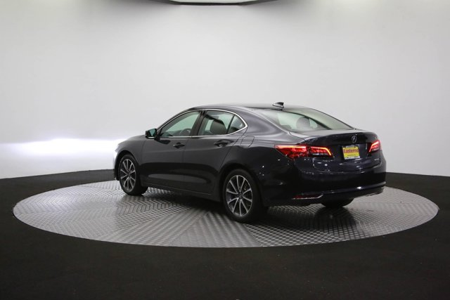 2016 Acura TLX for sale 123587 60
