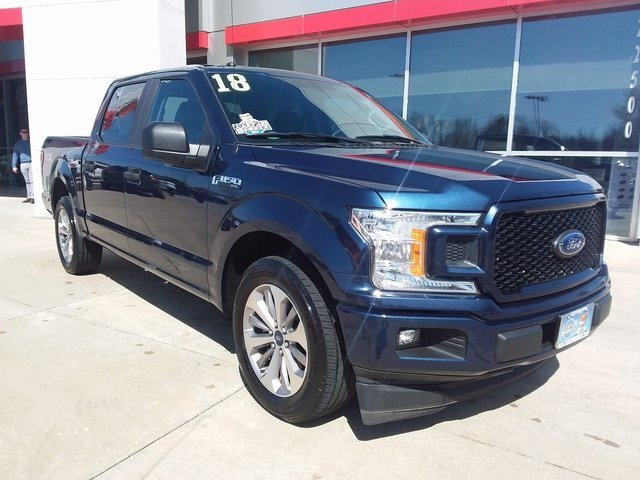 Used 2018 Ford F-150 in Lexington Park, MD
