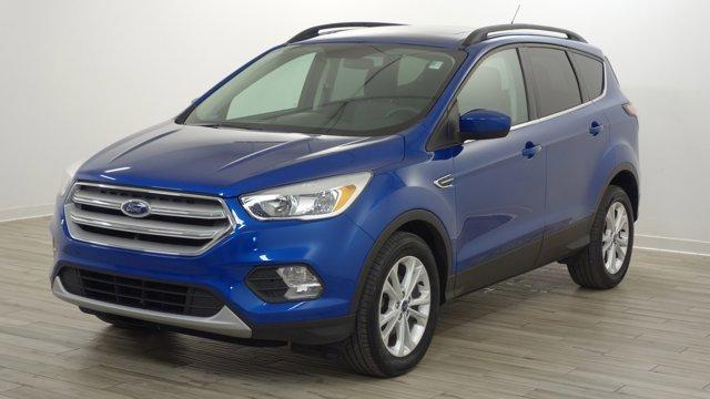 Used 2018 Ford Escape in O'Fallon, MO