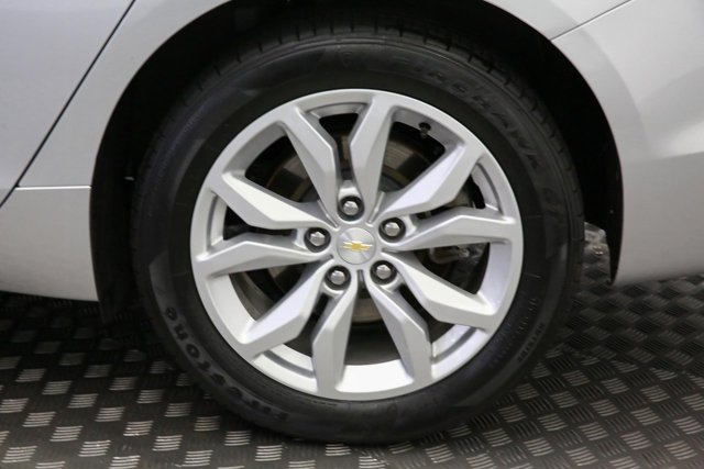 2018 Chevrolet Impala for sale 121804 29