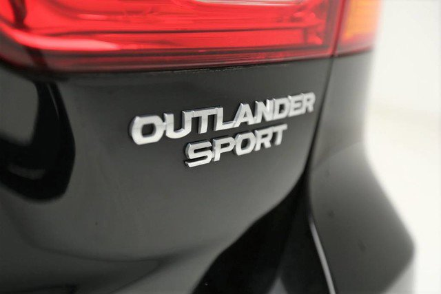 Used 2019 Mitsubishi Outlander Sport in Sulphur Springs, TX