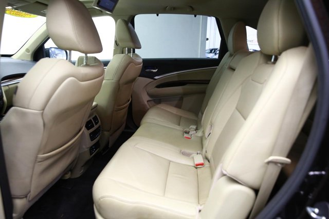 2017 Acura MDX for sale 124409 20