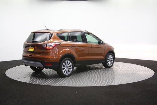2017 Ford Escape for sale 120244 48