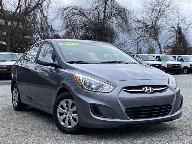Used 2017 Hyundai Accent in Marietta, GA