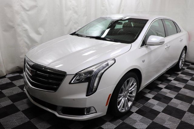 Used 2018 Cadillac XTS in Akron, OH