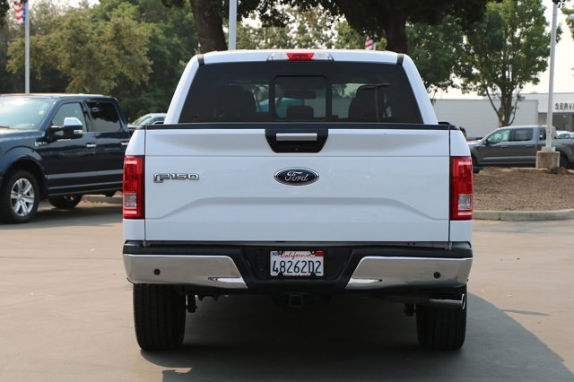 Used 2016 Ford F-150 XLT Pickup 4D 5 1-2 ft