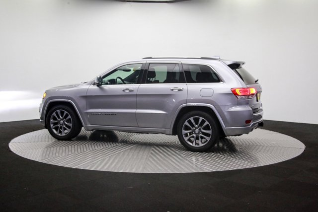 2017 Jeep Grand Cherokee for sale 122332 58