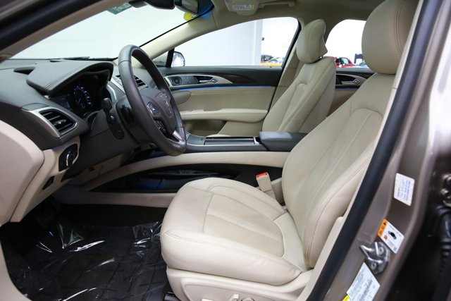2019 Lincoln MKZ for sale 123399 12
