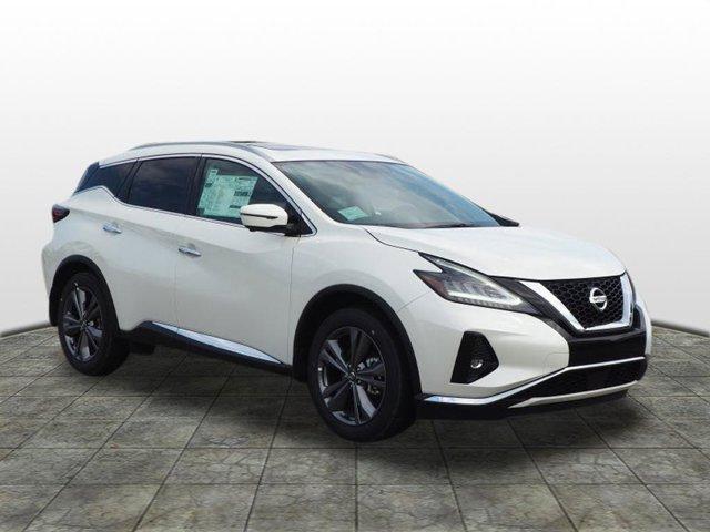 New 2019 Nissan Murano in Greensburg, PA