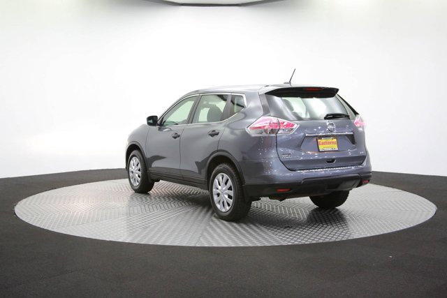 2016 Nissan Rogue for sale 124692 59