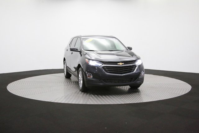 2018 Chevrolet Equinox for sale 122232 44