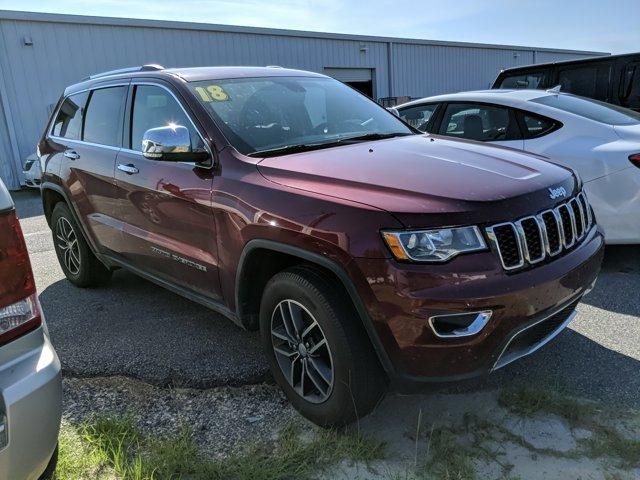 Used 2018 Jeep Grand Cherokee in Waycross, GA