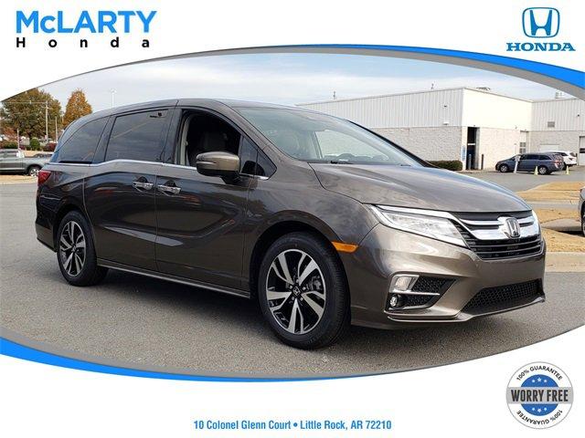 New 2020 Honda Odyssey in Little Rock, AR