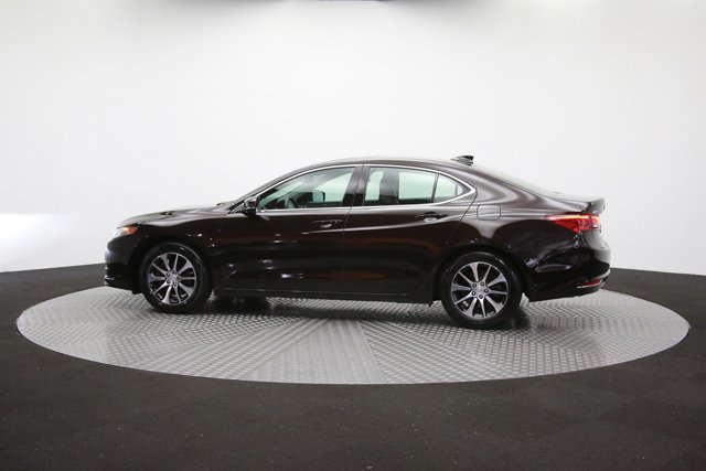 2017 Acura TLX for sale 123418 58