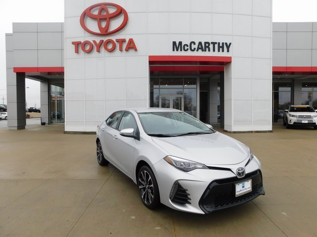 Used 2019 Toyota Corolla in Kansas City, MO