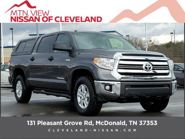 Used 2016 Toyota Tundra in McDonald, TN