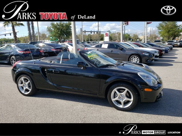 Used 2005 Toyota MR2 Spyder in DeLand, FL