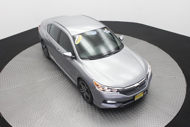 2017 Honda Accord for sale 120341 2
