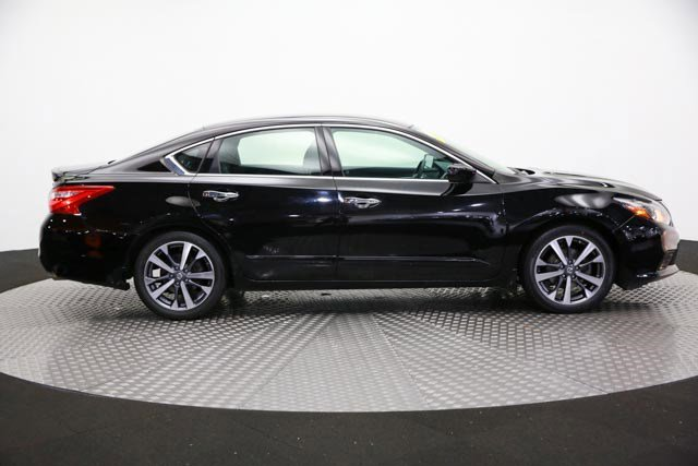 2016 Nissan Altima for sale 122755 3