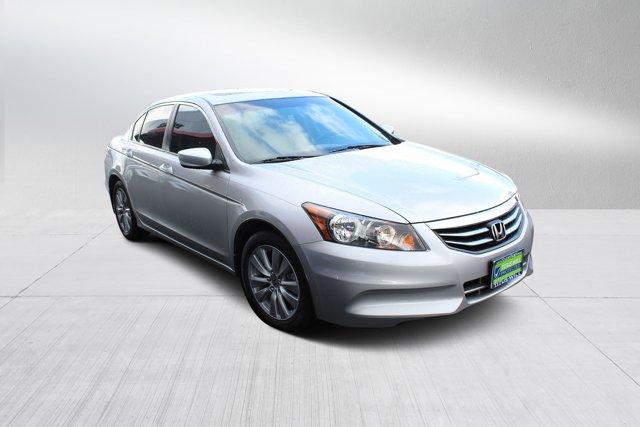Used 2011 Honda Accord Sedan in Tacoma, WA