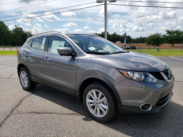 New 2019 Nissan Rogue Sport in Beech Island, SC