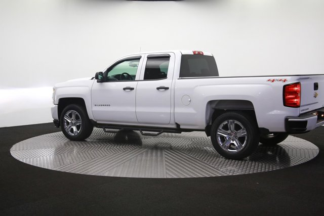 2016 Chevrolet Silverado 1500 for sale 118833 69