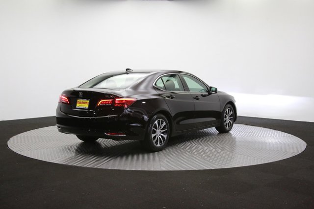 2017 Acura TLX for sale 123418 37