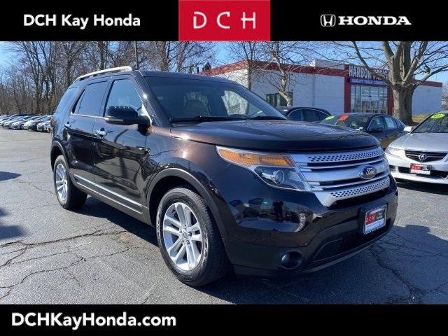 Used 2013 Ford Explorer in Eatontown, NJ