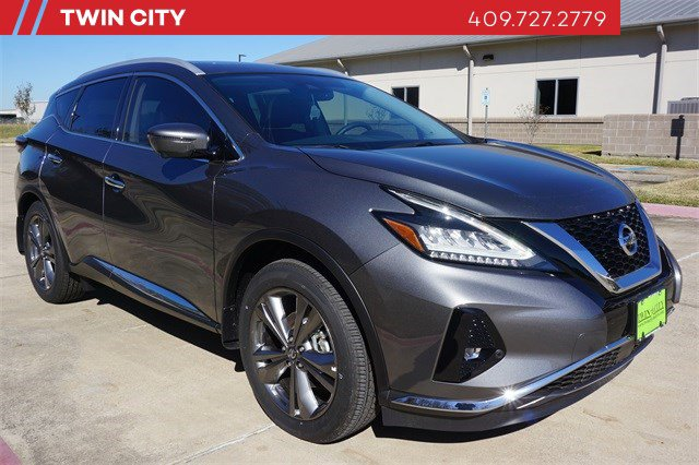 New 2019 Nissan Murano in Port Arthur, TX