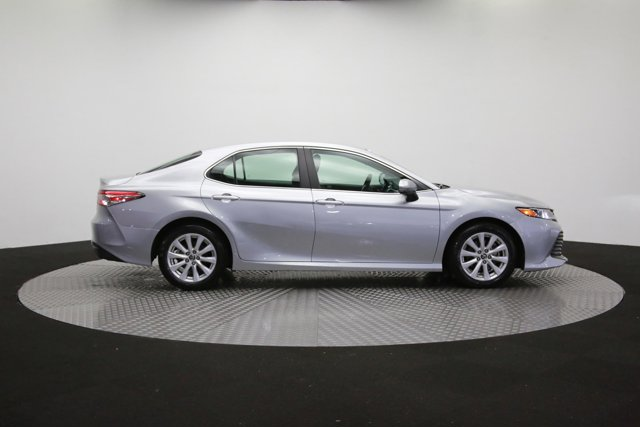 2018 Toyota Camry for sale 124297 39
