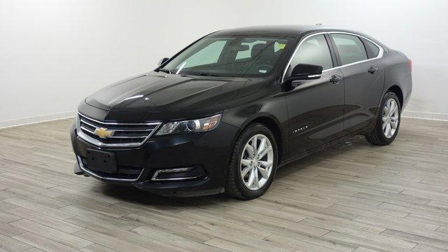 Used 2019 Chevrolet Impala in O'Fallon, MO