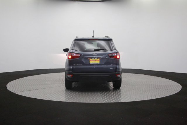 2018 Ford EcoSport for sale 121958 32