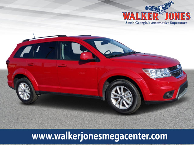 Used 2018 Dodge Journey in Waycross, GA