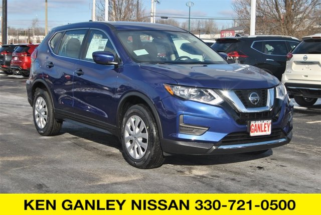 New 2020 Nissan Rogue in Medina, OH