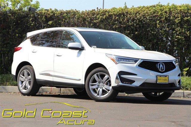New 2020 Acura RDX in Ventura, CA