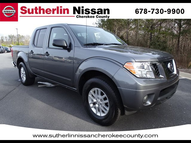 Used 2019 Nissan Frontier in Holly Springs, GA